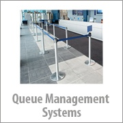 Queue Management Systems