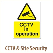 Site Security & CCTV