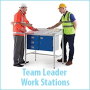 Team Leader Workstations