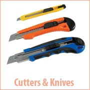 Cutter & Knives