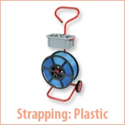 Strapping: Plastic