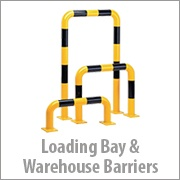 Loading Bay & Warehouse Barriers