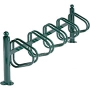 Pillar Mounted Bike Racks