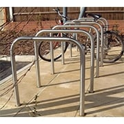Sheffield Bike Stands & Toast Racks