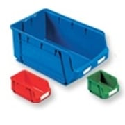Small Parts Storage Bins & Picking Containers