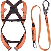 Fall Protection Safety Harness Kits