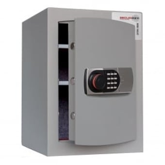 Safes/Cash Security