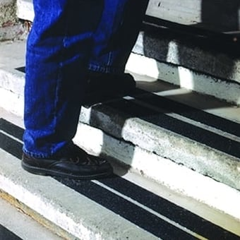 Anti-slip/Trip Solutions
