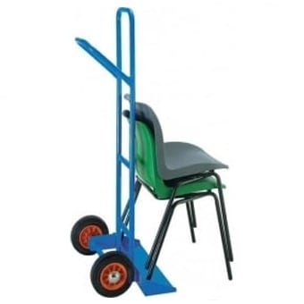 Chair Carrying Sack Trucks