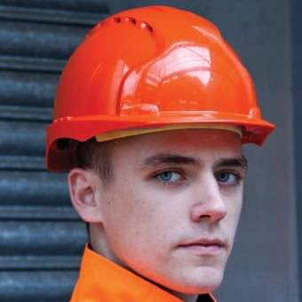 Safety Helmets & Hard Hats
