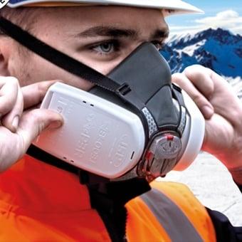 Dust Masks, Respirators & Filters