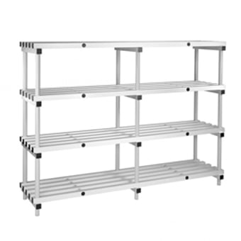 Catering & Hygienic Shelving