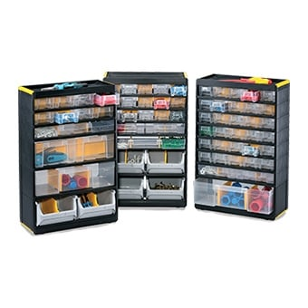 Multi Drawer Storage