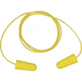 Disposable Corded Ear Plugs