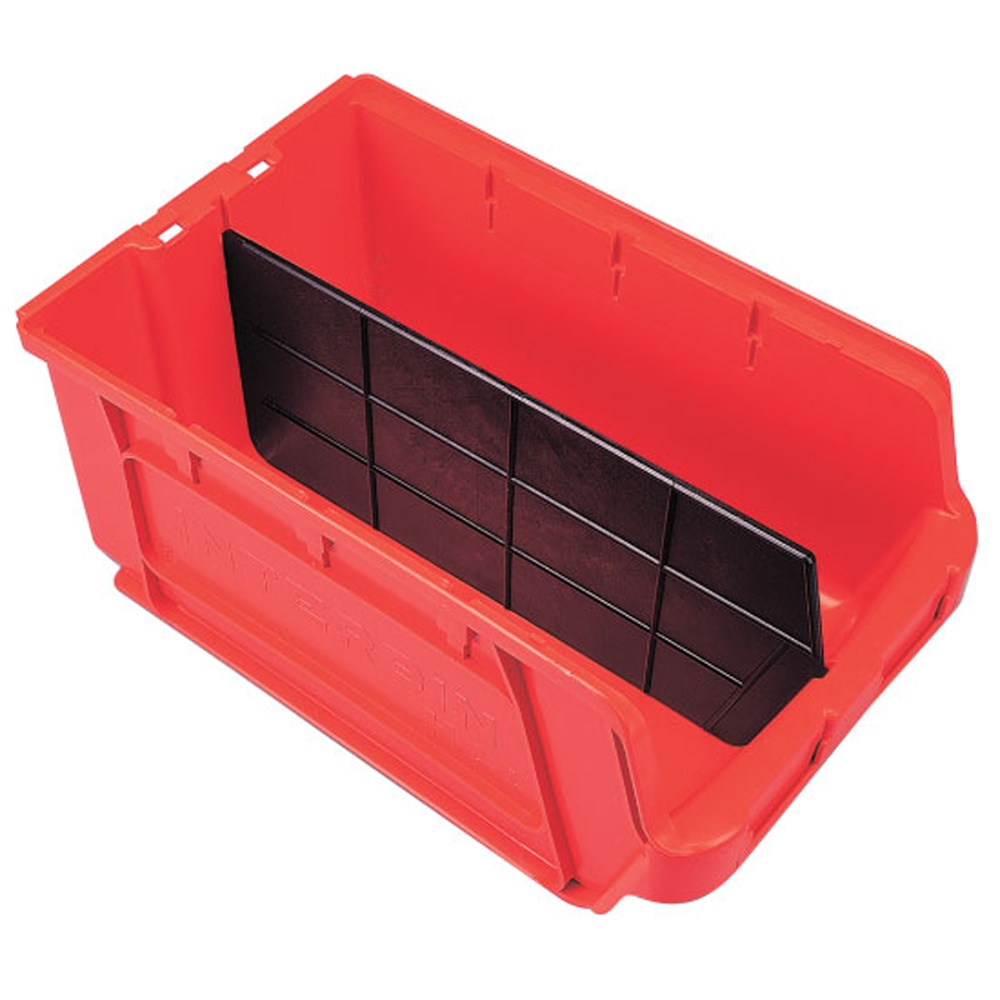 INTERBIN Dividers for Plastic Small Parts Containers PARRS