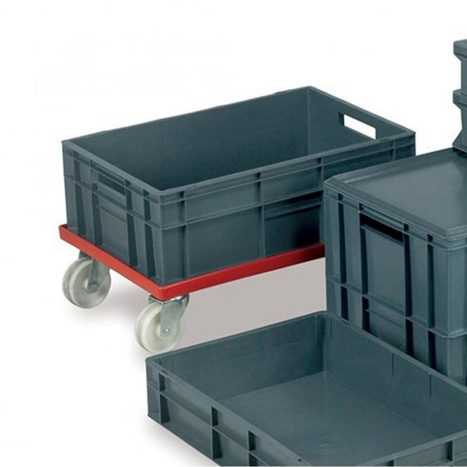 Dolly to suit 600 x 400 TOPSTORE Euro Containers