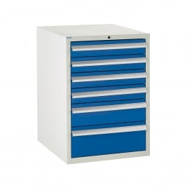 Drawer Cabinets - 6 Drawer