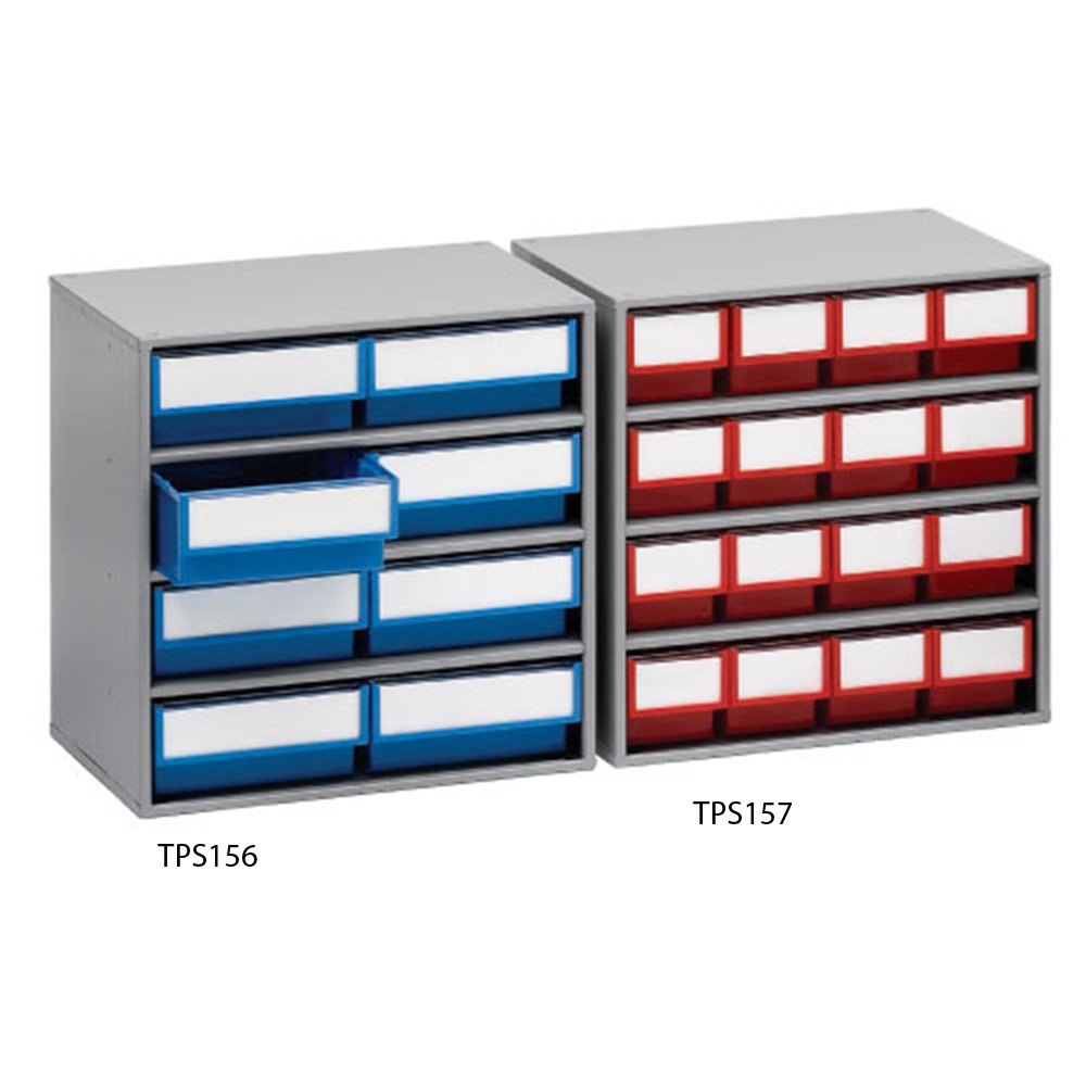 decoration storage slim cube with bins bin blue sale drawer stacking baskets drawers plastic unit on small