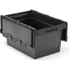 Eco Attached Lid Distribution Boxes