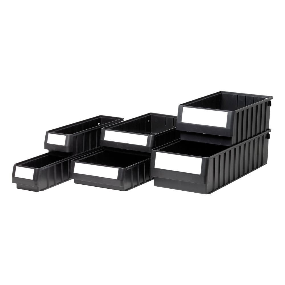 boxes professional containers organizers best storage lede bins strategist baskets shelf