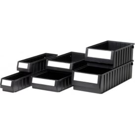 Eco RK Plastic Shelf Containers