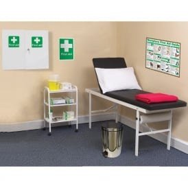 Economy Complete First Aid Room