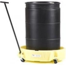 ENPAC Spill Scooter Mobile Drum Dispensing Station