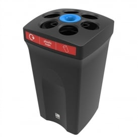 Envirocup XL Recycling Bin for Disposable Cups Cap: 100lt