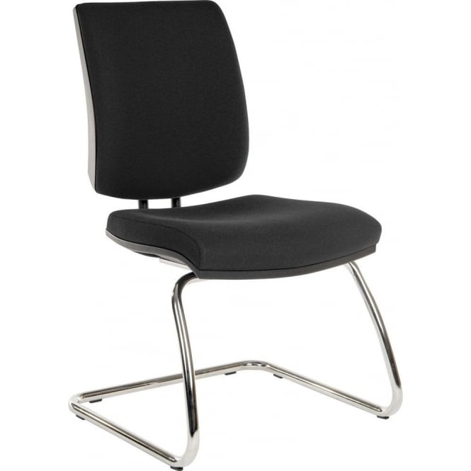 Ergo Deluxe Visitor Chair