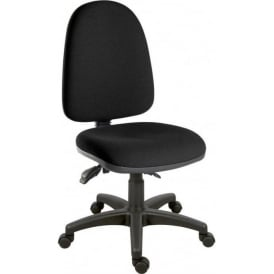 Ergotrio Operator Chair with or without arms