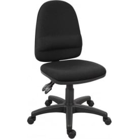 Ergotwin High Back Operator Chair