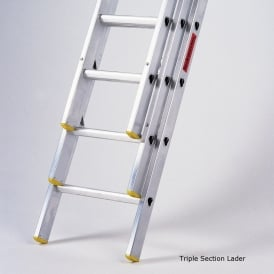 Extension Ladders Double & Triple - Trade Range