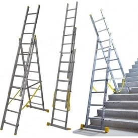 ExtensionPLUS Combination Ladders - Heavy Duty