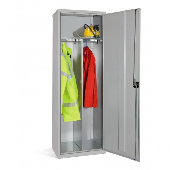 Extra Space Workwear Locker