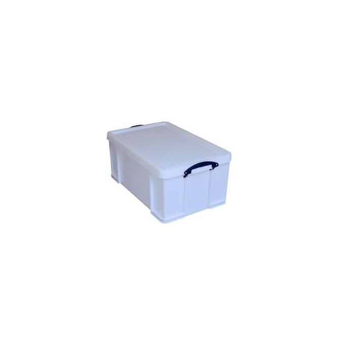 Extra Strong Really Useful Storage Box Cap: 64lt