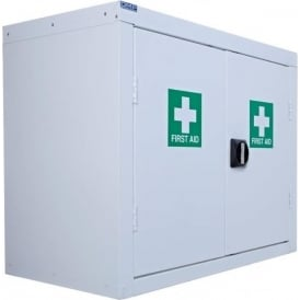 First Aid Cupboards - Wall Cupboard