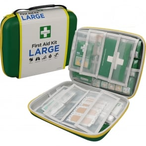 First Aid Kit - Large - 11-20 persons