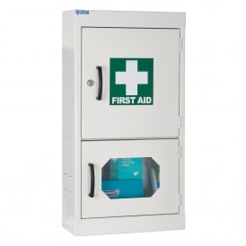 First Aid Wall Mounted Cabinets