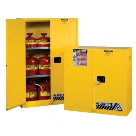 Flammable Storage Cabinets FM Approved