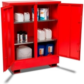 FlamStor Hazardous Substance Storage Cabinet