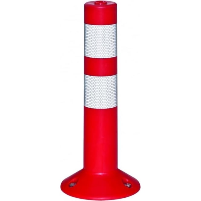 FLEXBack Traffic Posts