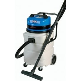 Floodvac 65lt-90lt Wet & Dry Vacuum Cleaner
