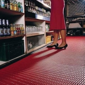 Floorline PVC Anti-slip Matting