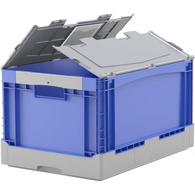 Foldable Euro Containers - Food Grade
