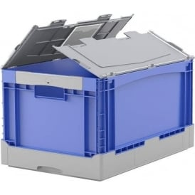 Folding Euro Container