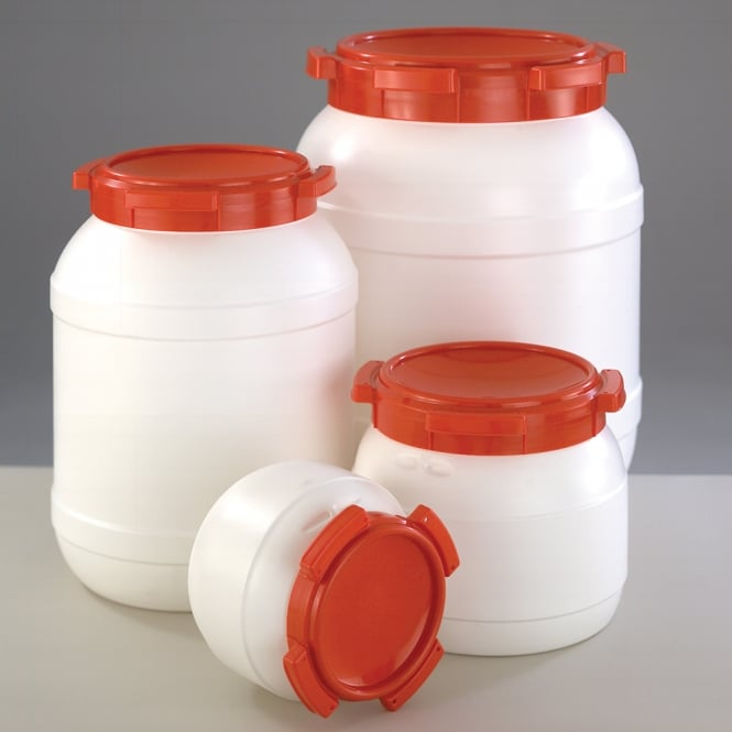 Food Grade Wide Neck Kegs