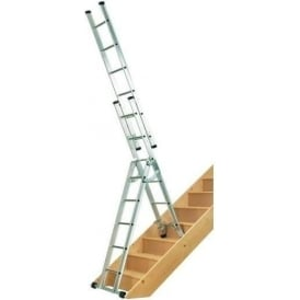 Four Way Combination Ladder