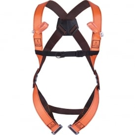 Full Body Harness with 2 attachment points