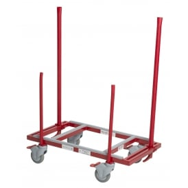 Furniture Mover Heavy Duty Cap: 250kg