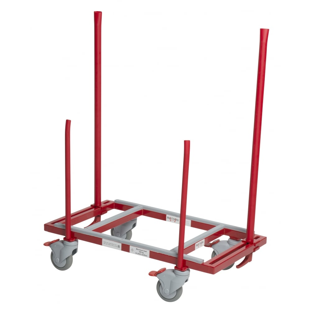 Furniture Mover By Multi-Trolley : Load Movers : PARRS